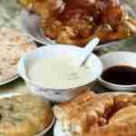 Top 10 Famous food for Chinese breakfast