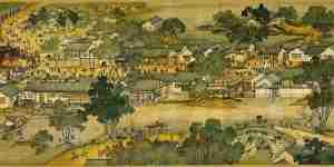 Read more about the article Who founded the Song Dynasty