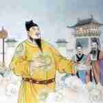 Who Was The First Emperor Of The Tang Dynasty