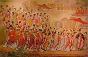 Read more about the article what were the major achievements of the sui dynasty
