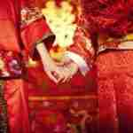 what are chinese wedding traditions