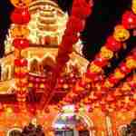 what are the traditional chinese festivals