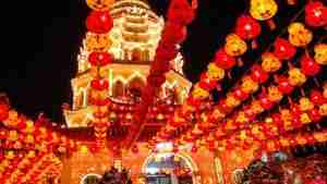 Read more about the article what are the traditional chinese festivals