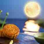 what is the mid autumn festival china