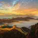 Why Is The Great Wall Of China Famous