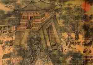 Read more about the article why was there a north and south song dynasty