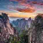 What Are the 5 Sacred Mountains of China