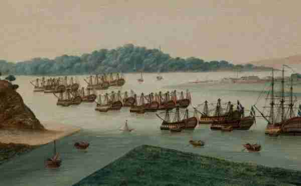 You are currently viewing What is the China Maritime Silk Road