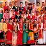 How Many Ethnic Groups Are There In China?