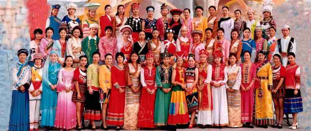 You are currently viewing How Many Ethnic Groups Are There In China?