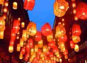 Read more about the article Meaning Of Colors in Chinese Culture