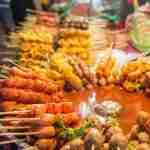 Top 10 Best Chinese Street Foods