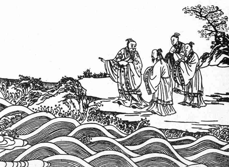 You are currently viewing Top 10 Famous Chinese Philosophers and Their Contributions
