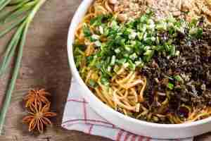 Read more about the article What are the different types of Chinese noodles?
