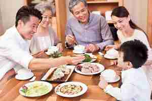 Read more about the article What are the table manners in China?
