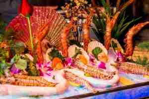 Read more about the article What Seafood Do Chinese Eat